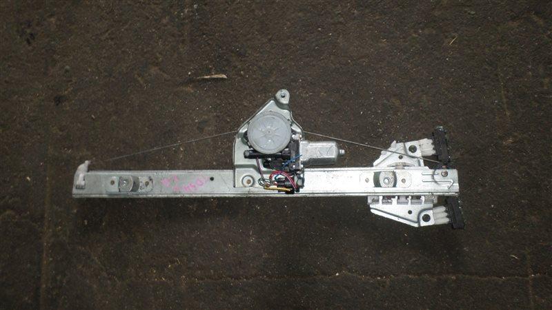 Стеклоподъемный механизм Suzuki Escudo TD54W J20A передний правый