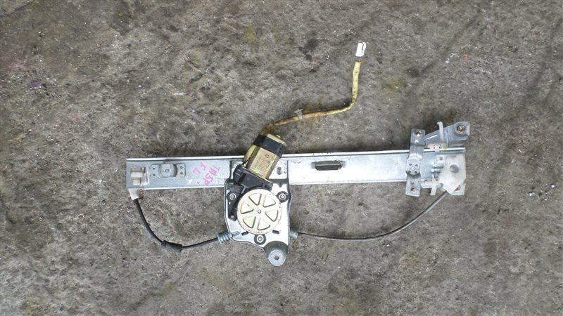 Стеклоподъемный механизм Mazda Millenia TA5P KL-ZE передний левый