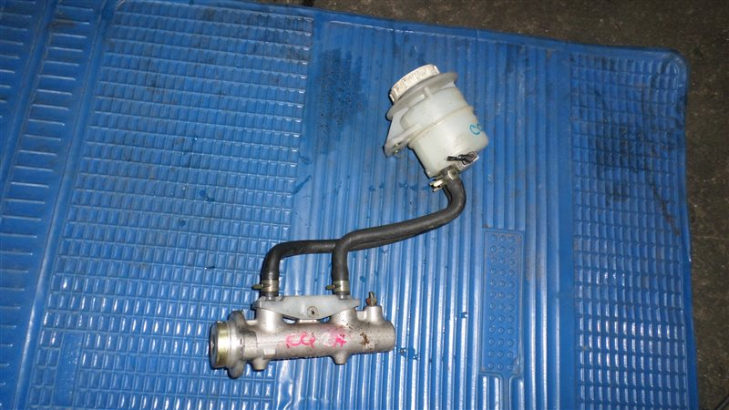 Главный тормозной цилиндр Mitsubishi Dingo CQ2A 4G15