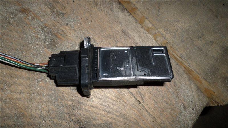 Датчик расхода воздуха Nissan Lafesta B30 MR20 2005