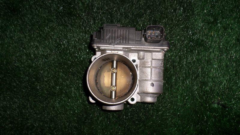 Заслонка дроссельная Nissan Murano TZ50 QR25DE