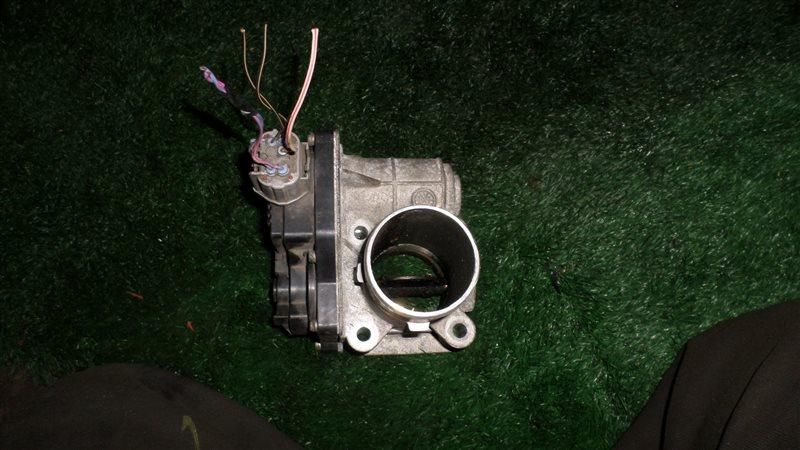 Заслонка дроссельная Mazda Bongo SKF2V RF-TE