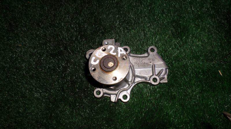 Помпа Mitsubishi Dingo CQ2A 4G15