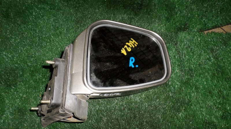 Зеркало Mitsubishi Toppo Bj H42A переднее правое