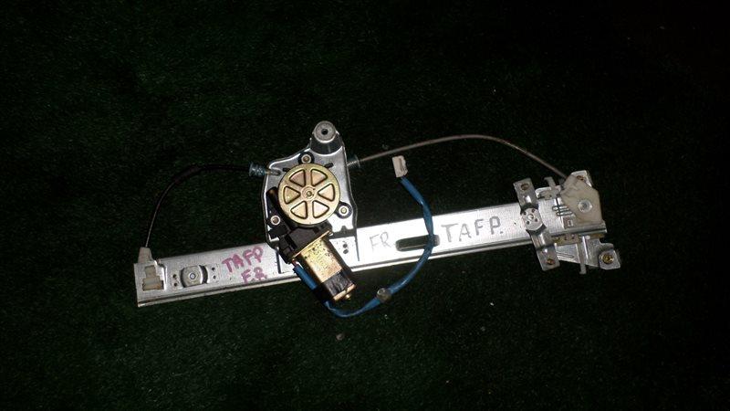 Стеклоподъемный механизм Mazda Millenia TA5P KL-ZE передний правый