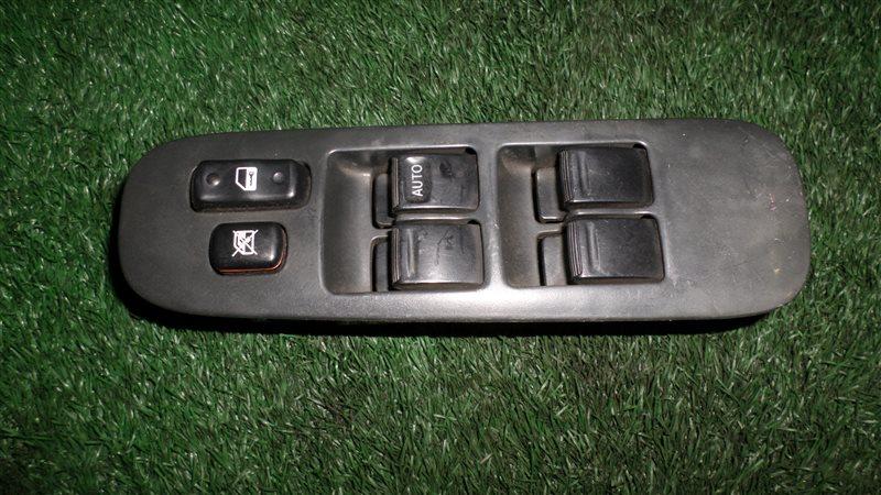 Блок управления стеклами Toyota Opa ZCT10 1ZZ-FE передний правый