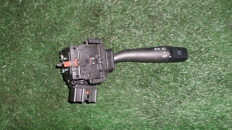 Переключатель поворотов Toyota Opa ZCT10 1ZZ-FE правый