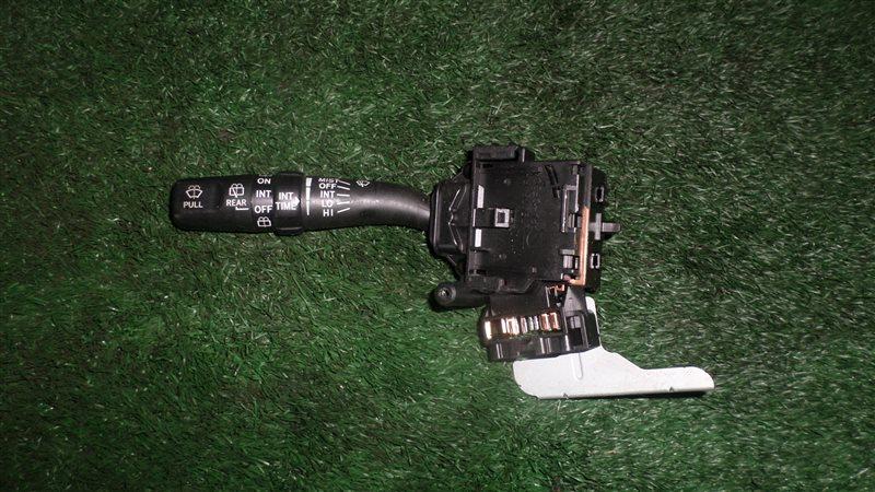 Переключатель поворотов Toyota Opa ZCT10 1ZZ-FE левый