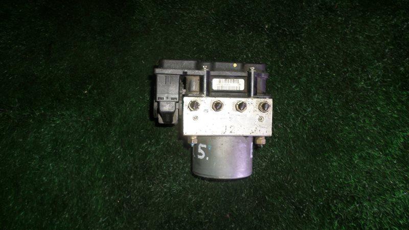 Блок abs Subaru Legacy B4 BL5 EJ20