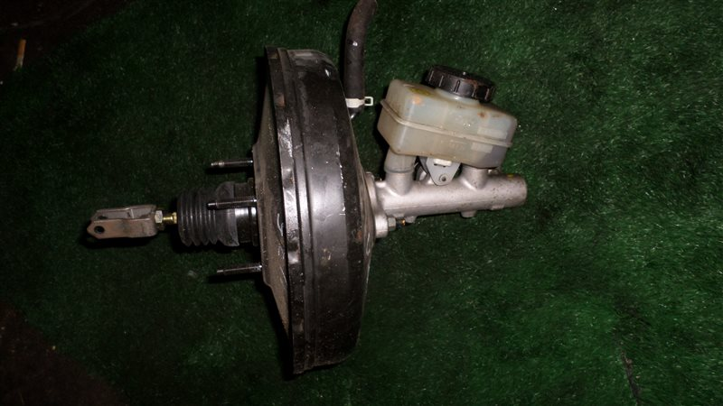 Главный тормозной цилиндр Nissan Skyline V35 VQ25DD