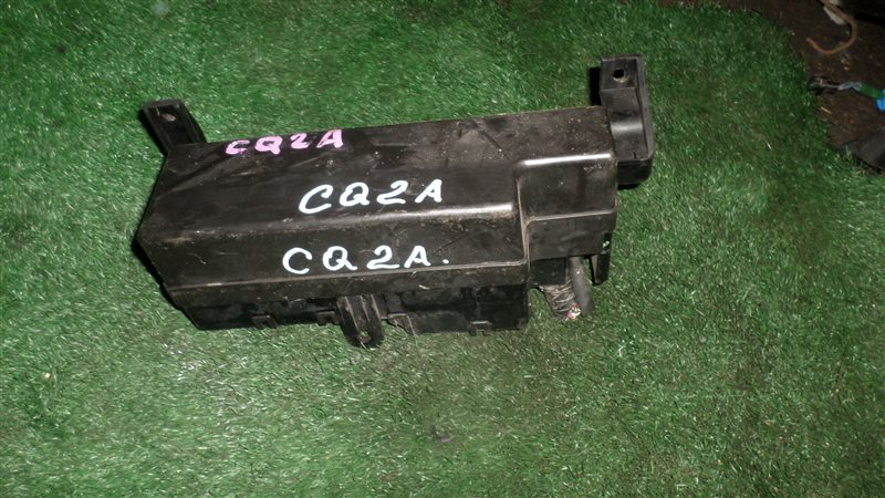 Блок предохранителей Mitsubishi Dingo CQ2A 4G15