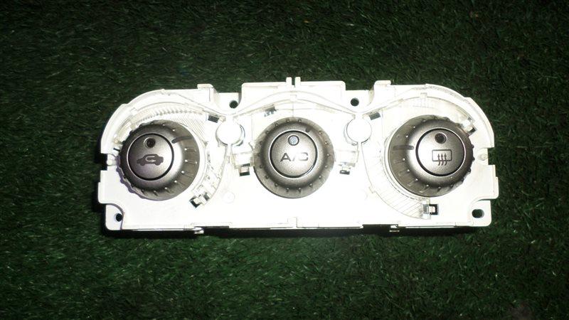 Климат-контроль Honda Integra DC5 K20A