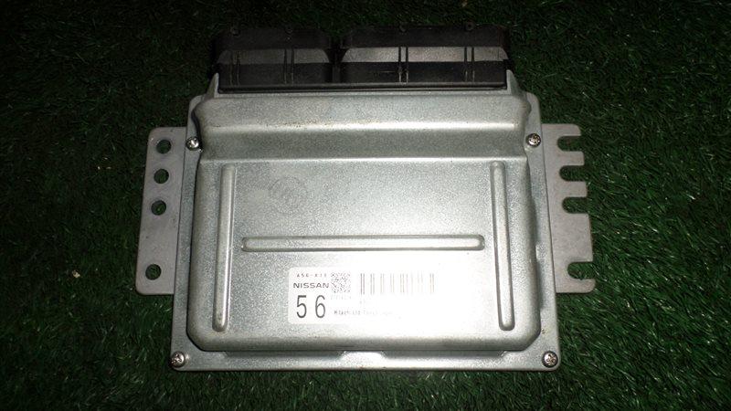 Блок efi Nissan Murano TZ50 QR25DE