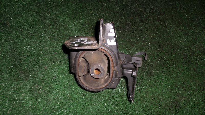 Подушка двигателя Toyota Opa ZCT10 1ZZ-FE передняя левая