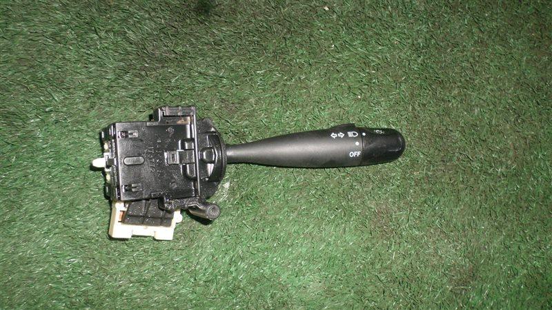 Переключатель поворотов Daihatsu Boon M300S 1KR-FE правый