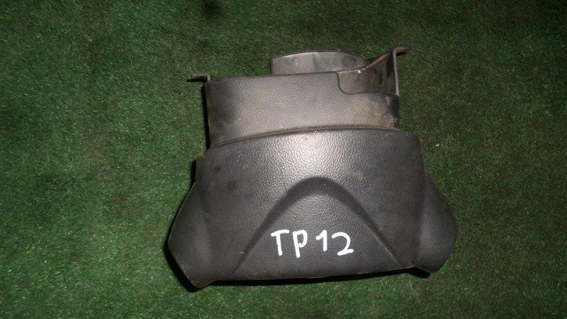 Кожух рулевой колонки Nissan Primera TP12 QR20DE