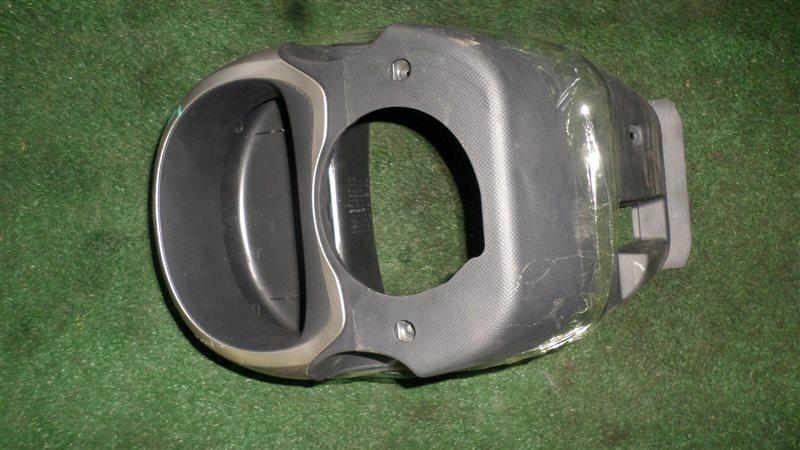 Кожух рулевой колонки Daihatsu Boon M300S 1KR-FE