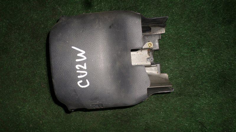 Кожух рулевой колонки Mitsubishi Airtrek CU2W 4G63