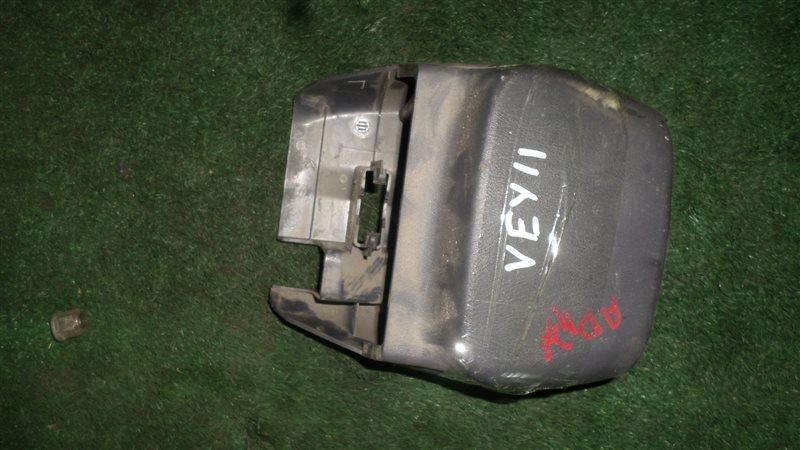 Кожух рулевой колонки Nissan Ad VEY11 YD22