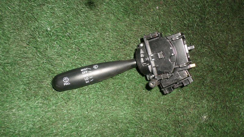 Переключатель поворотов Daihatsu Boon M300S 1KR-FE левый