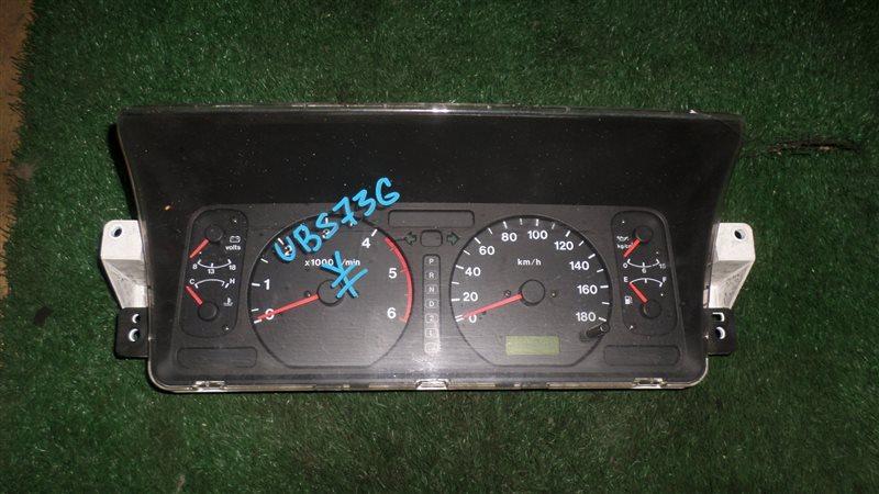 Спидометр Isuzu Bighorn UBS73GW 4JX1