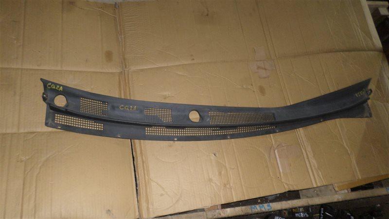 Решетка под дворники Mitsubishi Dingo CQ2A 4G15