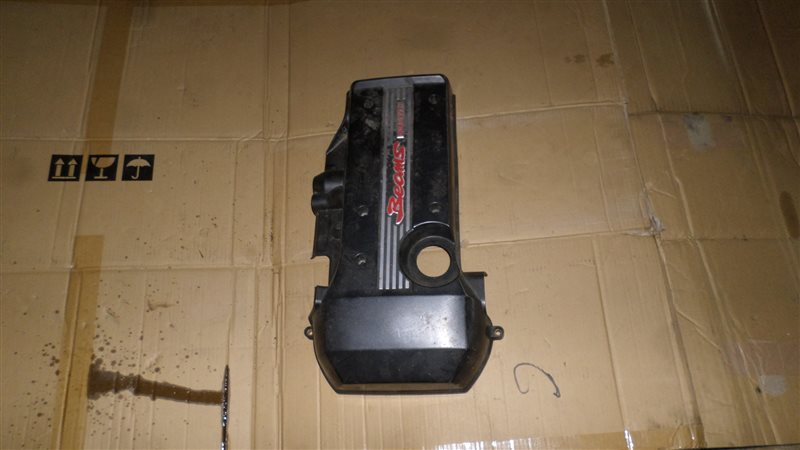 Крышка двигателя Toyota Altezza SXE10 3S-GE