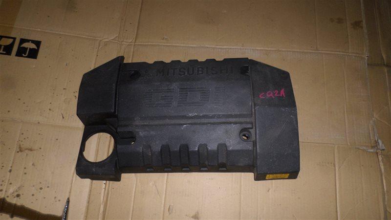 Крышка двигателя Mitsubishi Dingo CQ2A 4G15
