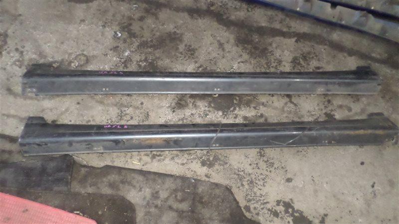 Порог Suzuki Chevrolet Cruze HR52S M13A