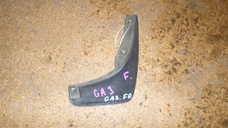 Брызговик Honda Logo GA3 D13B передний правый