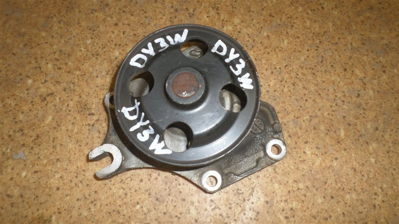 Помпа Mazda Demio DY3W ZJ-VE
