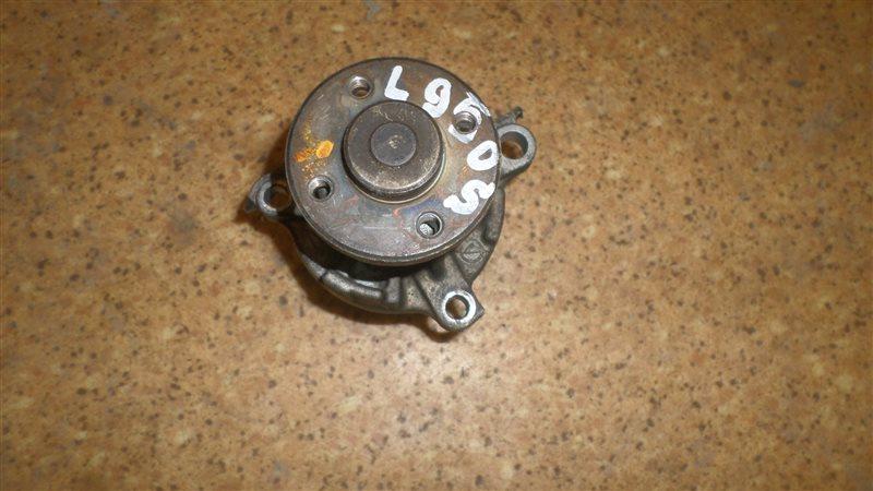 Помпа Daihatsu Max L950S EF-VE