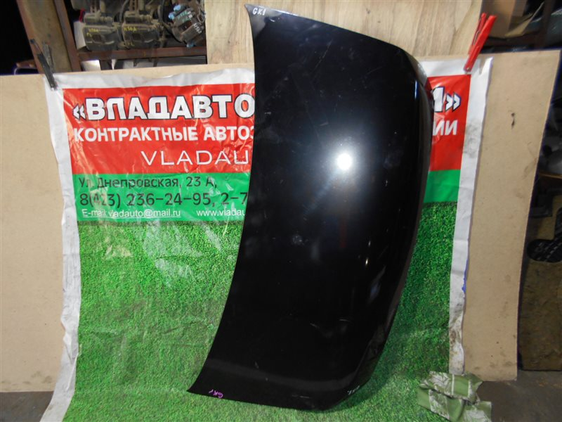 Капот Honda Mobilio Spike GK1 передний