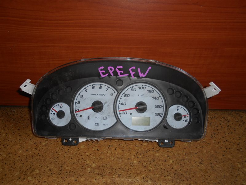 Спидометр Mazda Ford Escape EPFWF