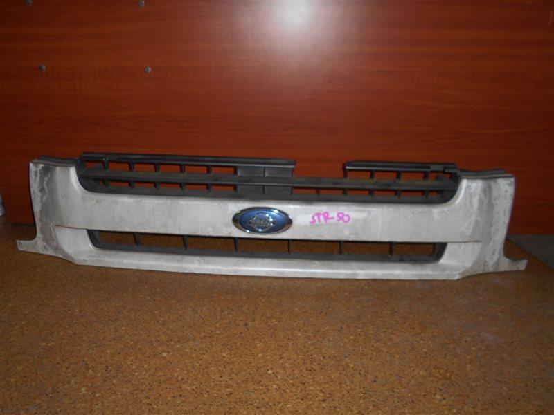Решетка радиатора Nissan Terrano Regulus JTR50