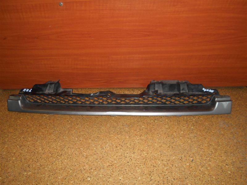 Решетка радиатора Honda Smx RH1