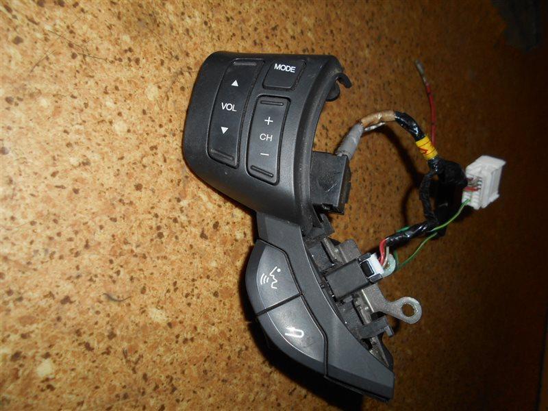 Кнопки на руль Honda Step Wagon RG1 K20A