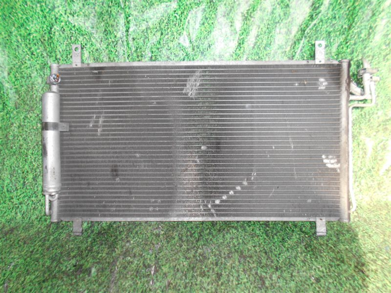 Радиатор кондиционера Nissan Skyline V35 VQ25DD