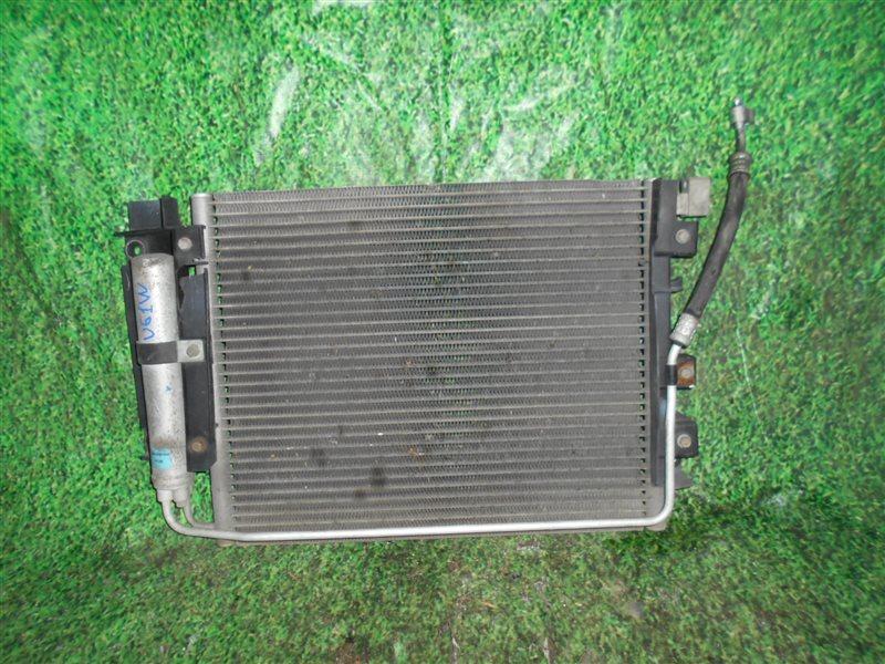 Радиатор кондиционера Mitsubishi Town Box U61W 3G83