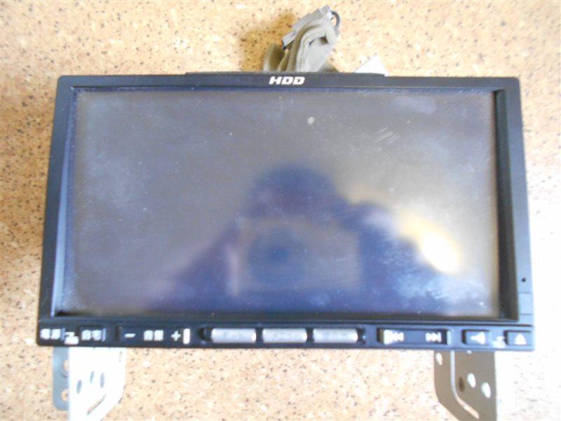 Магнитофон Nissan Xtrail NT30