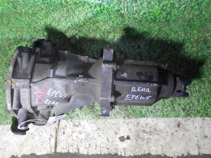 Редуктор Mazda Ford Escape EPFWF AJ задний