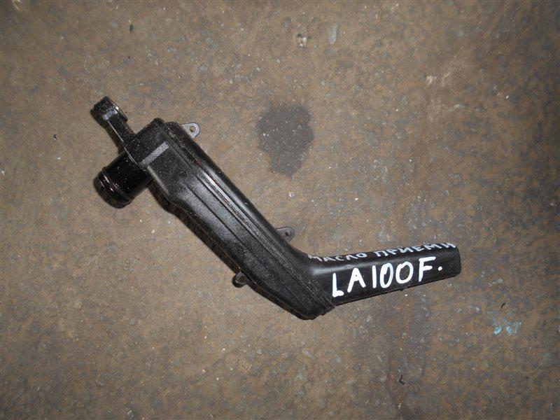 Маслоприемник Subaru Stella LA100F KF