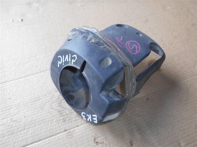 Кожух рулевой колонки Honda Civic EK3 D15B