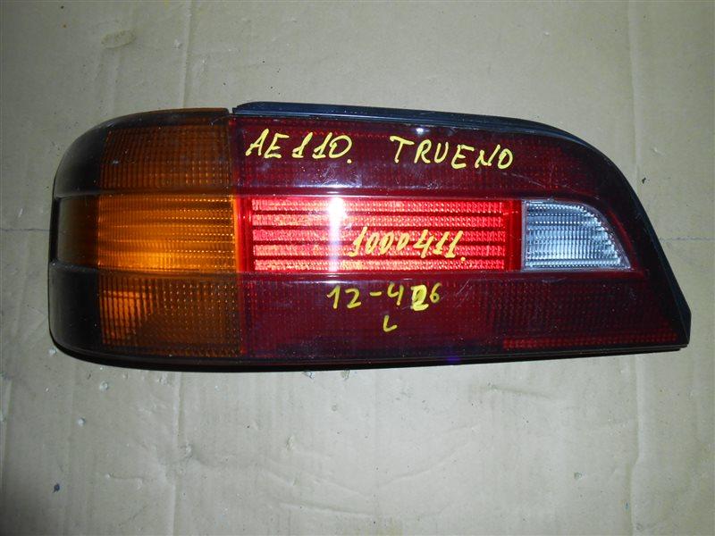Стоп Toyota Trueno AE110 задний левый