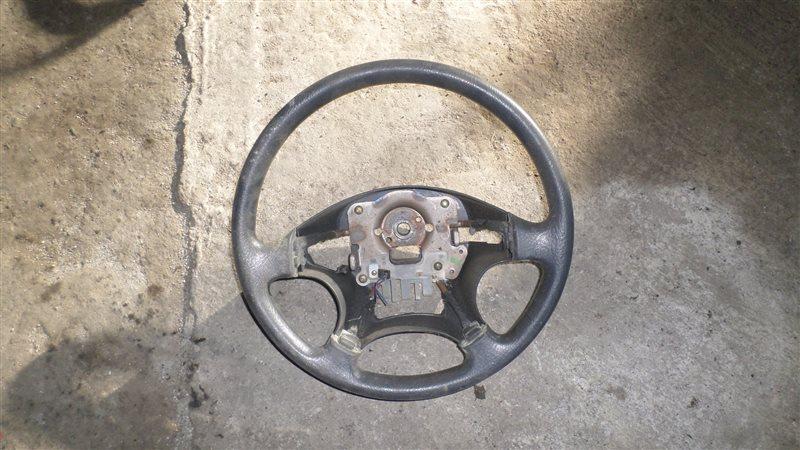 Руль Honda Civic EK2 D13B