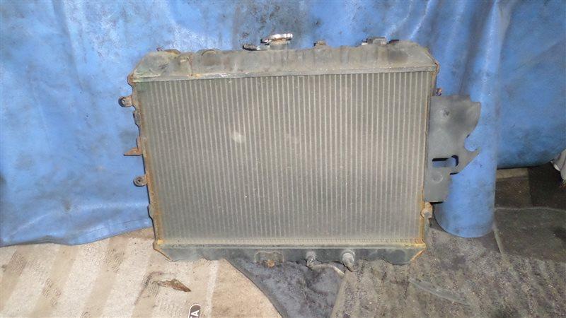 Радиатор Mazda Bongo Brawny SDEAT FE
