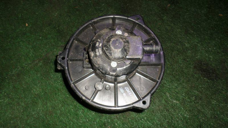 Мотор печки Subaru Sambar TT2
