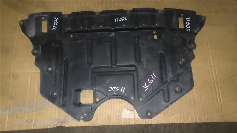 Защита двигателя Toyota Progres JCG11 2JZ-FSE