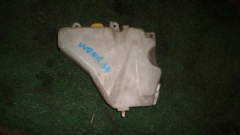 Бачок расширительный Nissan Stagea WGNC34 RB25DE 1997