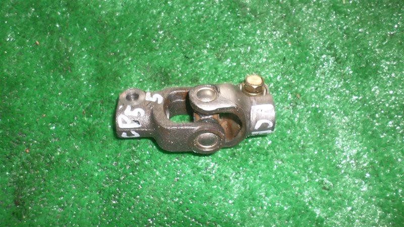 Рулевой карданчик Toyota Probox NCP55 1NZ-FE нижний